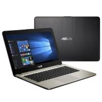 TERMURAH Laptop Asus X441BA - GA411T - Brown