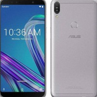 TERBAIK Asus Zenfone Max Pro (M1) ZB602KL Smartphone - Black 32GB/ 3GB