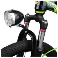 Lampu LED Depan Sepeda Klasik Ontel Onthel Vintage Clasic Classic