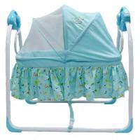 Box Bayi BabyElle / Tempat Tidur Bayi Baby Elle Cradling Swing