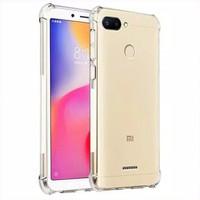 Anticrack Xiao mi Redmi 6 Redmi 6A Redmi 6 Pro Redmi Note 6 Pro murah