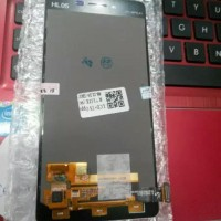 Terpopuler Lcd 1Set Oppo R7 Lite White Terlaris