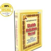 Shahih Asbabun Nuzul - Pustaka As Sunnah