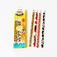 Pensil / Pensil Joyko P-101/Animal kingdom 2