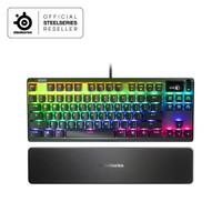 Steelseries Apex 7 TKL Keyboard Gaming RGB
