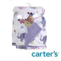 promo Selimut carters double fleece selimut bayi anak carter blanket