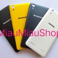Backdoor Backcover Tutupan Baterai Lenovo A6000 A6000+ A6010 Ori 100%
