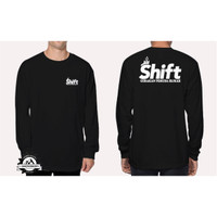 Baju Kaos Lengan Panjang Shift Gerakan Pemuda Hijrah 02