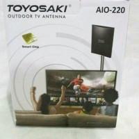 Antenna Indoor & Outdoor Toyosaki AIO 220 / Toyosaki AIO220