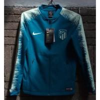 ORIGINAL Jaket Bola Club FCB/ PSG/ Chelsea Baru Nike Football Team
