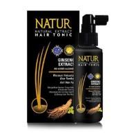 HAIR TONIC NATUR GINSENG EXTRACT 90ml