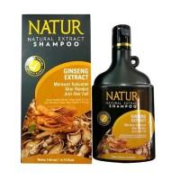 SHAMPO NATUR GINSENG EXTRACT 140ml