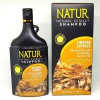 SHAMPO NATUR GINSENG EXTRACT 270ml