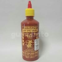 Sriracha Hot Chilli Sauce 450ml