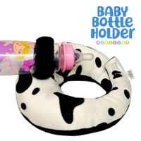 Bantal Dot, Penyangga Dot / Bantal Botol Susu / Bantal Menyusui Bayi