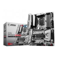 MSI Z270 XPower Gaming Titanium