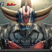 Bandai 1/144 HG GRENDIZER (INFINITISM)