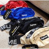 Tas Waist Bag Supreme Premium IMG3135