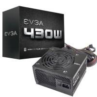 Psu Evga 430W Power Supply Dijual