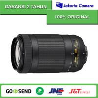 Nikon AF-P AFP 70-300mm f4.5-6.3G ED VR - No Box