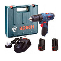 BOSCH Mesin Bor / Cordless Impact Drill Bosch GSB 120-LI / GSB 120 LI
