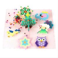 Terlaris Mainan Kreatif Edukasi Anak Aquabeads Aquabead Aqua Bead