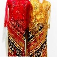 promo Pakaian adat Baju adat Sunda Kebaya Perempuan