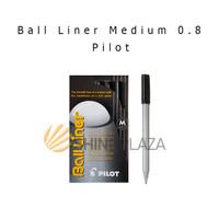 Ball Liner Pilot Medium 0.8mm