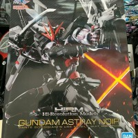 HiRM Gundam Astray Noir