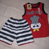 DISKON CoolBee Boy / Baju Setelan Anak Cowok Branded Bayi Bagus Murah
