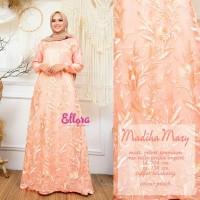 madiha maxy /gamis muslim/maxy dress