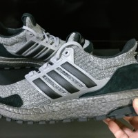 Adidas Ultraboost x Game of Thrones 'House of Stark'