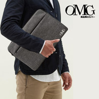Pouch Sleeve Case Laptop Tablet Macbook Ipad 15 16 17 Inch OMG