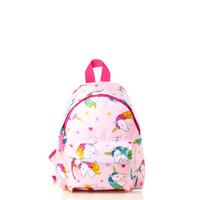 Tas Anak Tas Ransel Anak Backpack Anak Mini Unicorn Pink