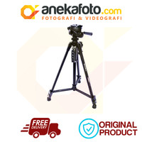 Excell Tripod Promoss