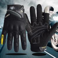 Sarung Tangan Suomy SU09 Gloves - Motor Sepeda Motorcross