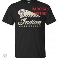KAOS BAJU TSHIRT INDIAN MOTORCYCLES