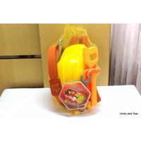 Mainan Anak Mainan Alat Perkakas Tukang Tools Set Plus Apron