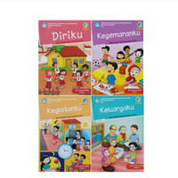 buku paket tematik dikbut sd kelas 1 kurikulum 2013 revisi