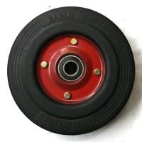 roda troli ban karet /roda lori 2 ukuran 250mm (10)