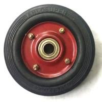 roda troli ban karet /roda lori karet 2 roda 230mm (9)