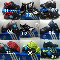 Sepatu Adidas ax2 produk unggulan