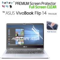 DIJUAL Screen Protector ASUS VivoBook Flip 14 TP410UR KAKAY Premium C
