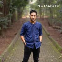 baju muslim pria koko kurta kimono outer gamis toyobo royal noiamoya