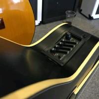 Gitar akustik elektrik yamaha apx 500 ii banyak bonus