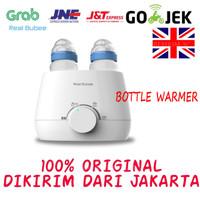 Penghangat Susu Bottle / Pemanas Susu / Baby Milk & Food Warmer