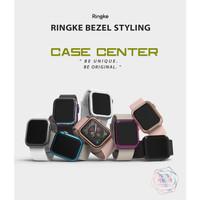 PROTECTIVE CASE RINGKE BEZEL APPLE WATCH SERIES 1 2 3 38MM 38 MM ORI