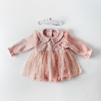baby dress baju bayi perempuan girl dress tutu party