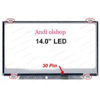 LED LCD Asus A442 A442U X442 X442U A442UF A442UQ A442UR A441UV