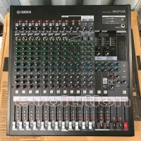 Mixer Yamaha MGP16X Grade A 16 Channel MGP 16 X